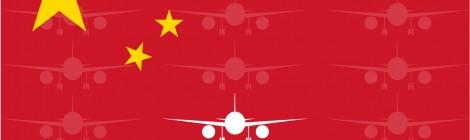 Chinese Airline Branding